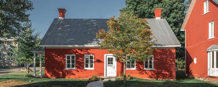 La Maison de la Nouvelle-Acadie