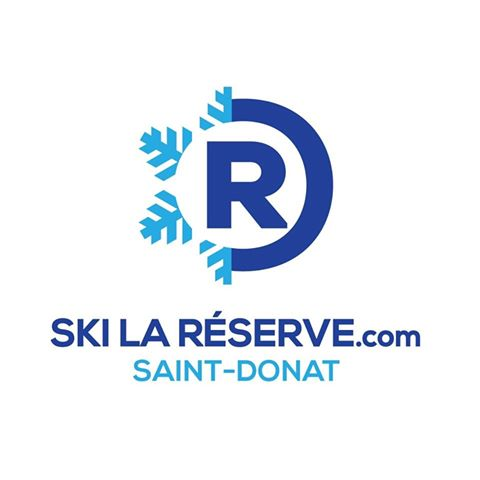 Ski La Réserve logo