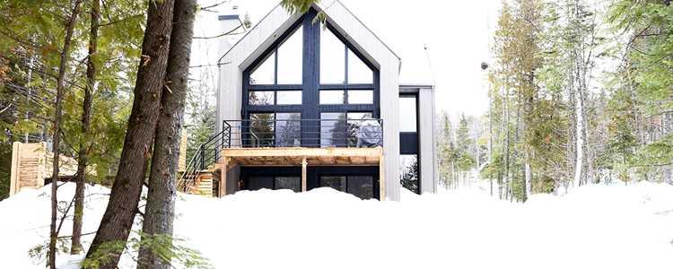 Cottage in Lanaudière