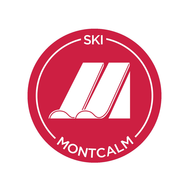 Ski Montcalm logo