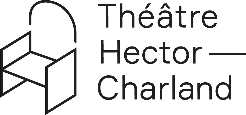 Théâtre Hector-Charland logo
