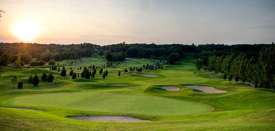 Centre de golf Le Versant in Lanaudière